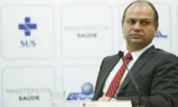 Ricardo Barros. Foto: Elza Fiuza/Agência Brasil.