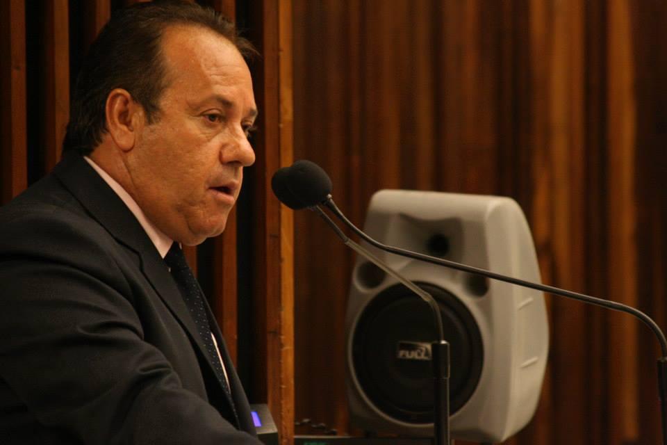 Ex-deputado Roberto Aciolli é condenado a cinco anos e seis meses de prisão por homicídio