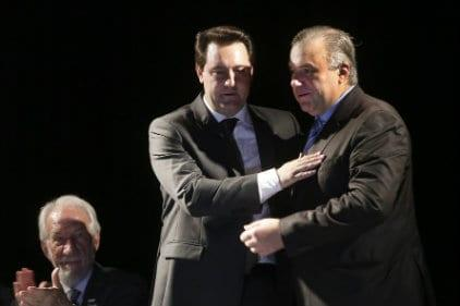 """""""Diferença entre Ratinho e Beto não é ideologia, é caráter"""", diz Leprevost"""