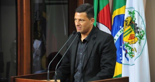 Ex-jogador do Athletico vai comandar esporte no governo Bolsonaro