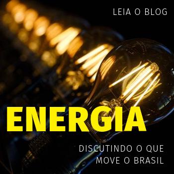 Energia, o que move o Brasil