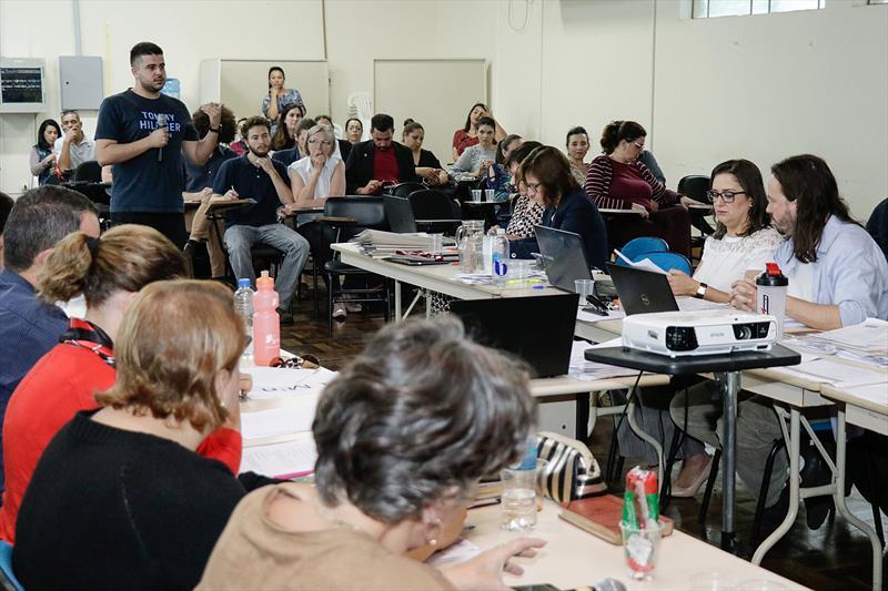 Justiça analisa decisões do Comtiba. Foto: FAS.