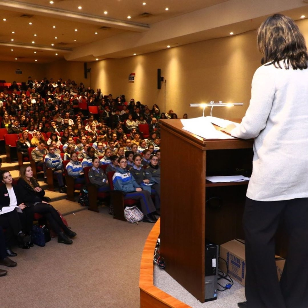 UniCuritiba oferta 34 cursos e passa a integrar 8o. maior grupo do país. Foto: divulgação