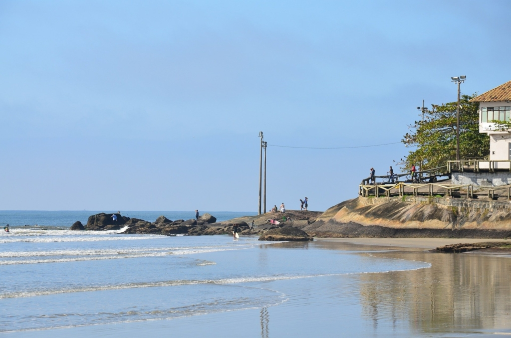 Matinhos tem 460 imóveis para locação neste fim de ano. Foto: João Carlos Hey João Carlos por Pixabay