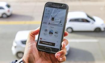 Uber em Curitiba é mais intenso nas terças e quartas. Foto: SMCS