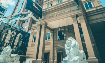Grupo Bitcoin Banco está em recuperação judicial