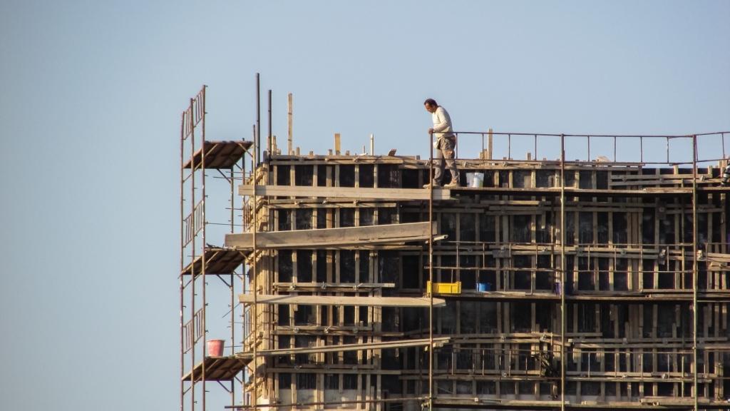 Decisão afeta o setor de construção civil